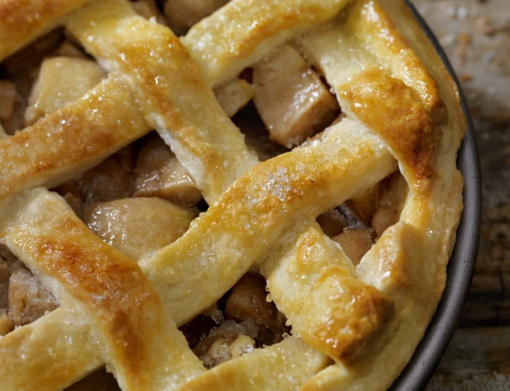 Apple Pie Blog Image