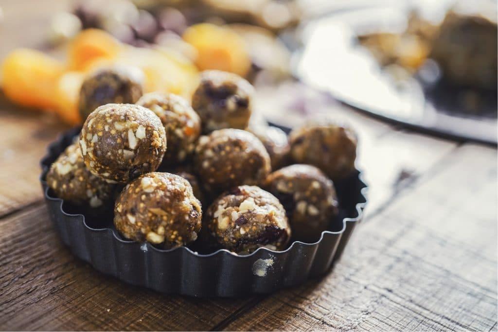 Vegan Desserts Blog Image