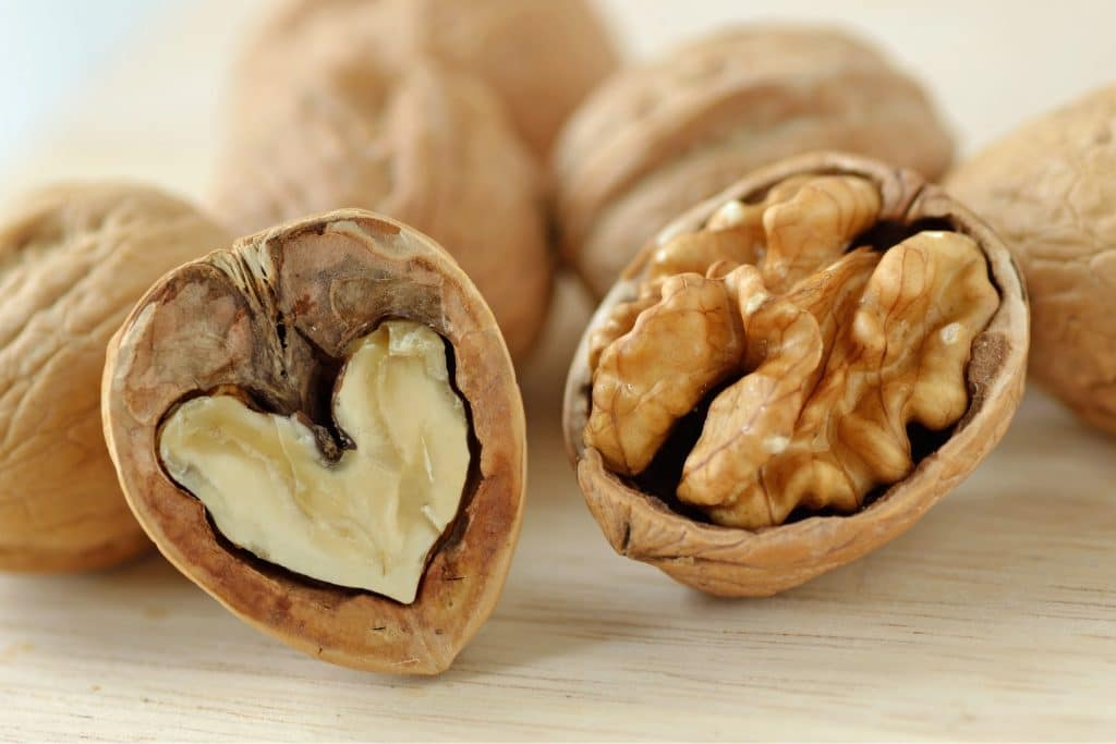 Walnut Benefits Blog Image