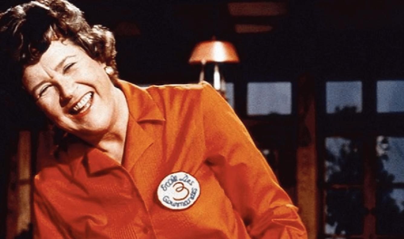 Happy Birthday Julia Child
