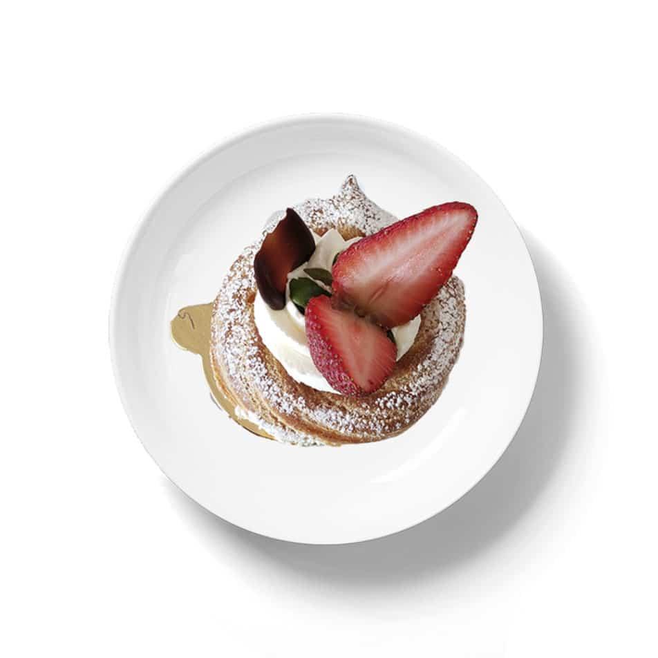 Pastry Image - Dessert Advisor