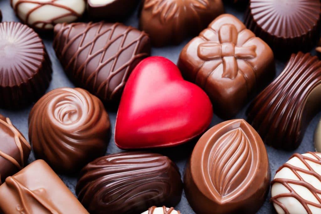 Valentines Day Blog Image. Image du blog Saint-Valentin.