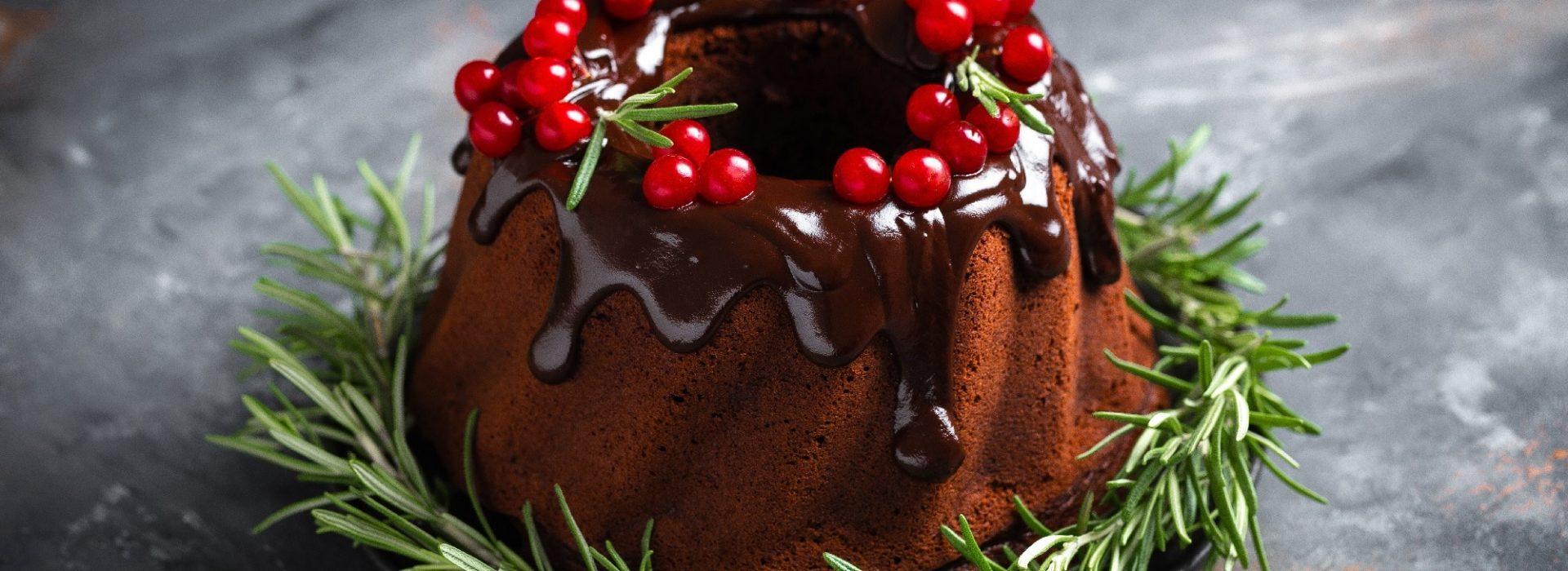 Bundt Cake Blog Image. Image du Blog gâteau Bundt.