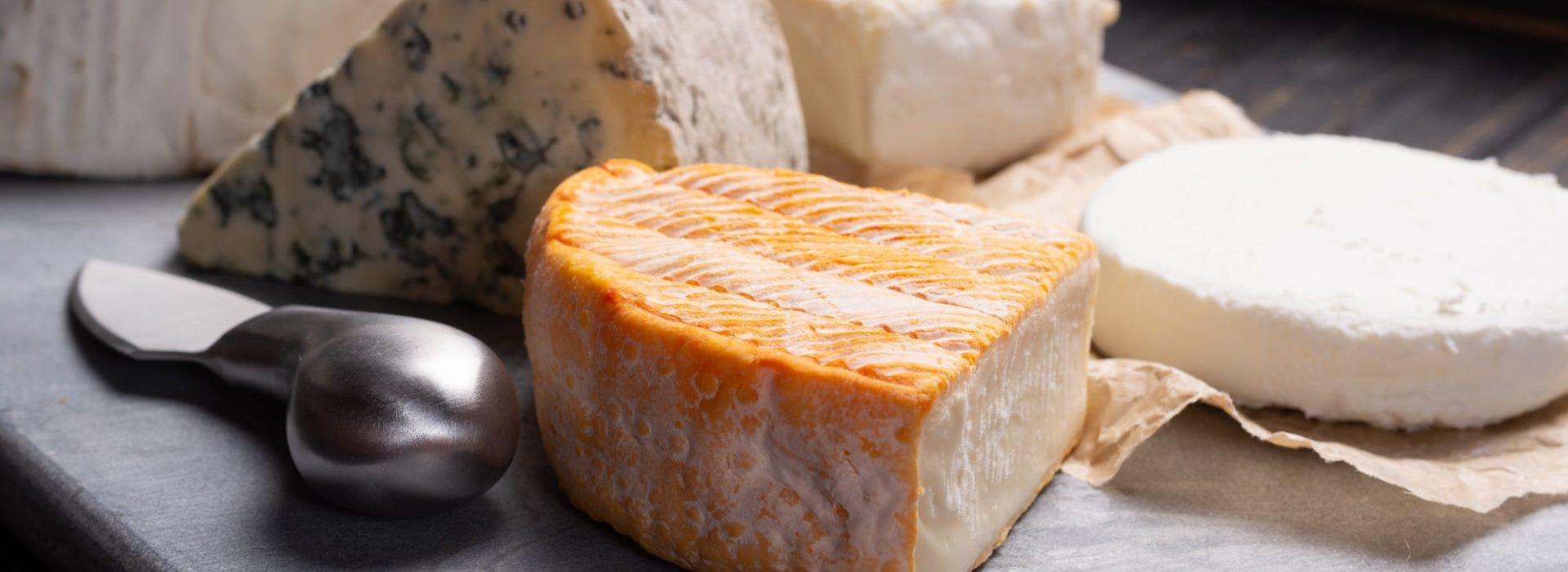 Cheese Platter Blog Image