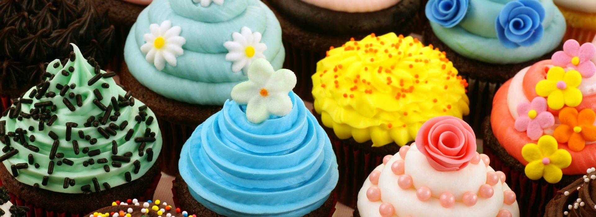 Chocolate Cupcakes - Dessert Advisor