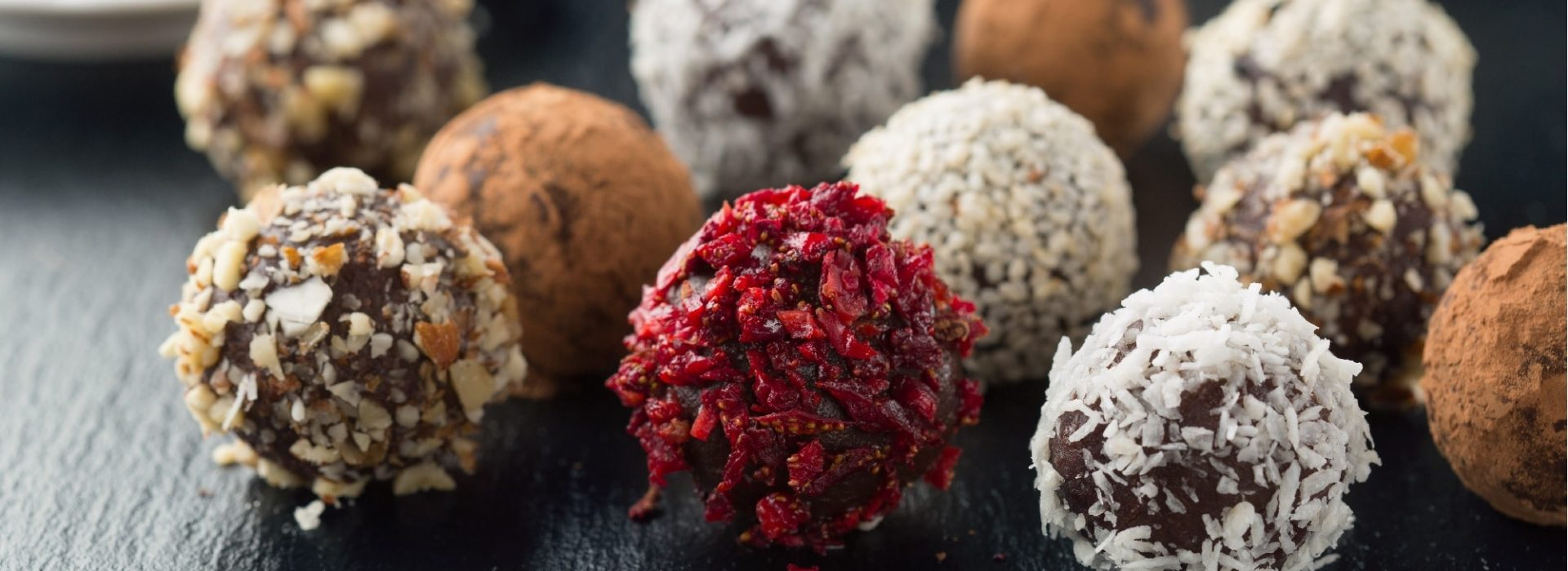 Chocolate Truffle Blog Image