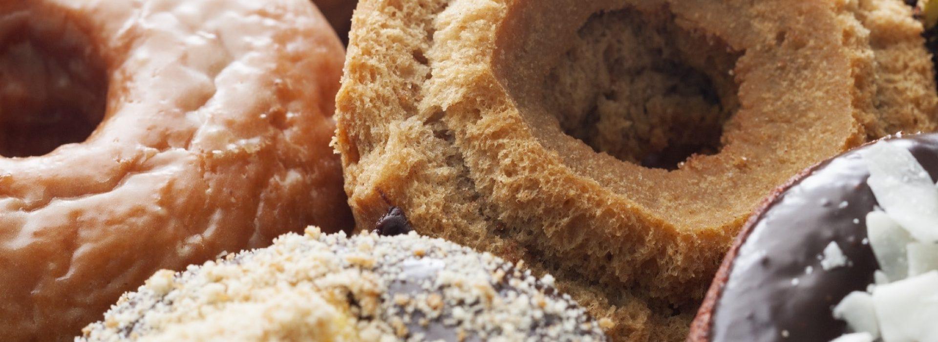 Donuts Blog Image