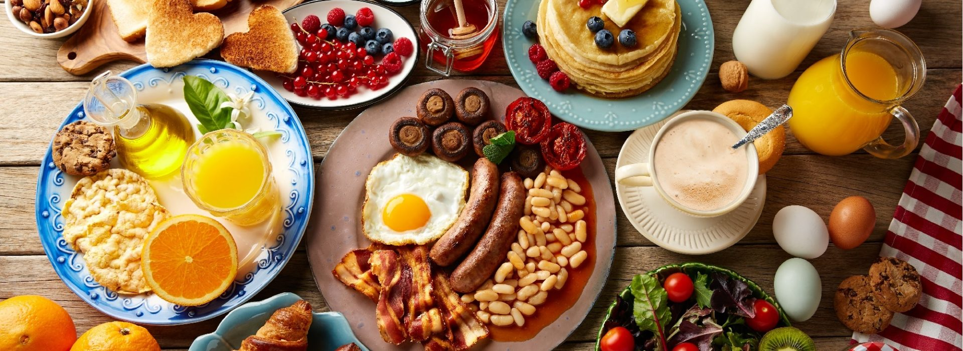 Fathers Day Brunch Image