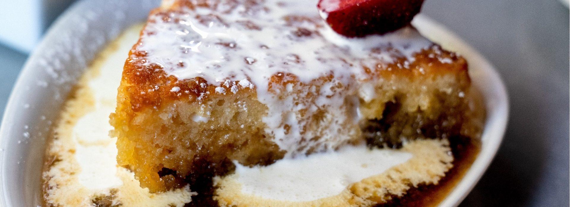 Quebec Desserts Blog Post
