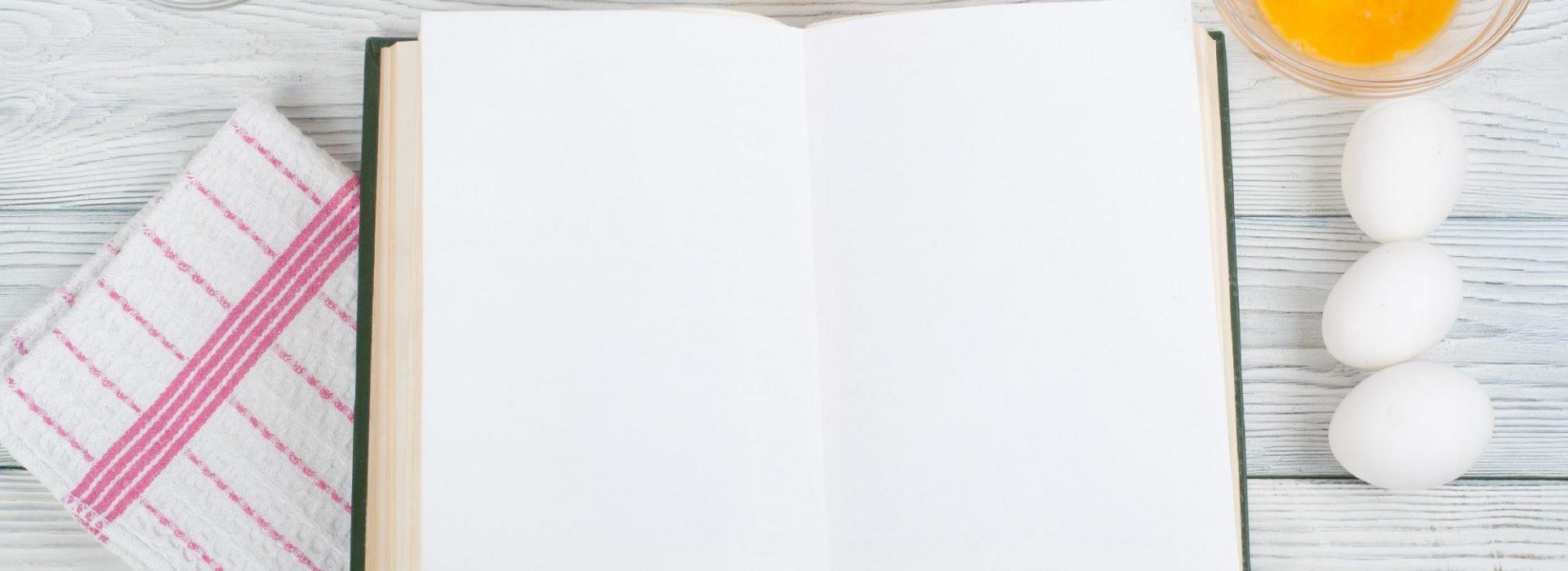 Top 10 Dessert Books Blog Image