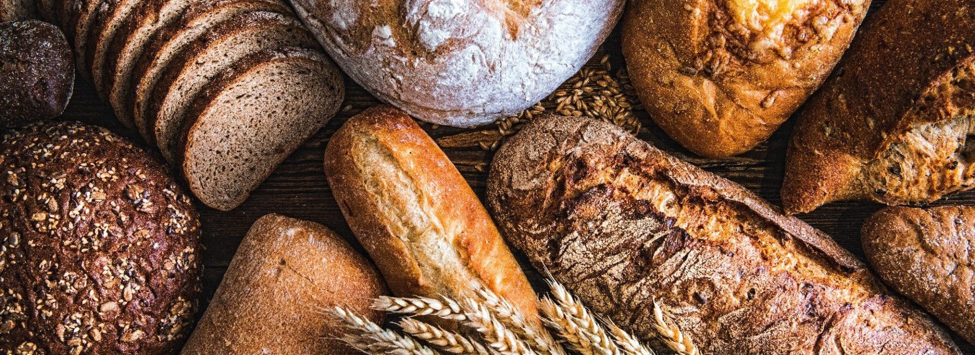 Top Bread Bakeries Blog Image. Image du blog meilleurs pains à Montreal.